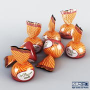 Candy 3d model