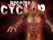 CyclopMan 3d model