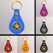 Keychain 3d model