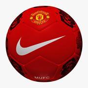 Soccer Ball 2 3d model