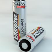 Energizer 3d model