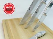 Cuchillo de cocina modelo 3d