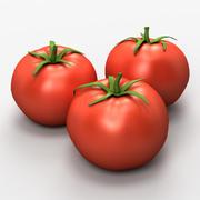 Tomato 3d model