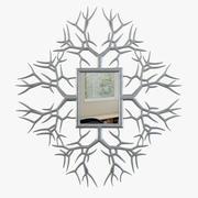 Mirror Adonis Pauli - Tree of Life 3d model