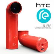 REカメラHTC 3d model