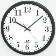 オフィス時計A 3d model