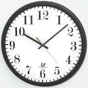 Office clock A 3d model