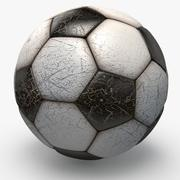 Soccerball pro 3d model
