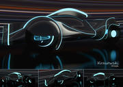 Tron Concept Car 3d model