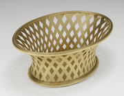 Metal Mesh Basket 3d model