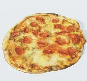 3D Pizza 3d model