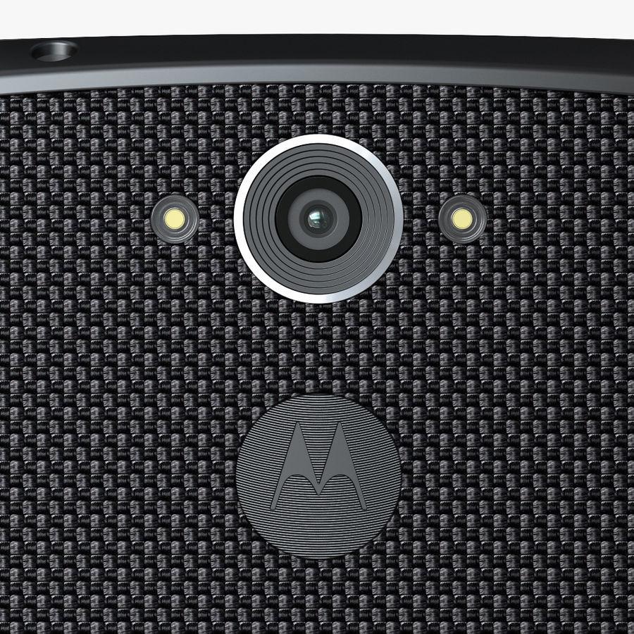 Motorola Moto Maxx royalty-free 3d model - Preview no. 16