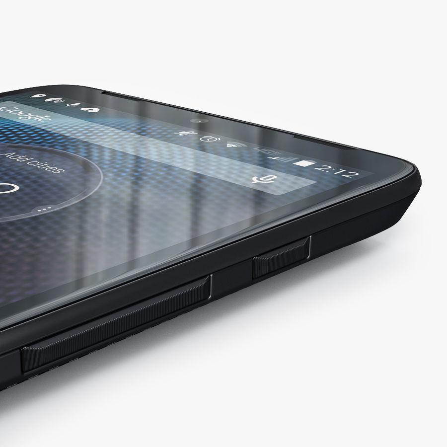 Motorola Moto Maxx royalty-free 3d model - Preview no. 11