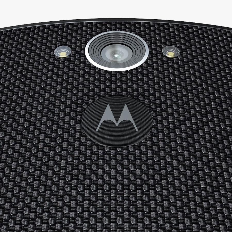 Motorola Moto Maxx royalty-free 3d model - Preview no. 17