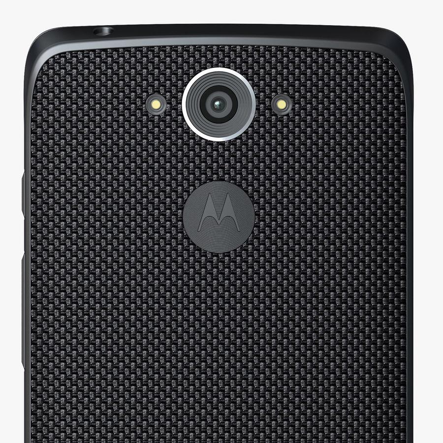 Motorola Moto Maxx royalty-free 3d model - Preview no. 15
