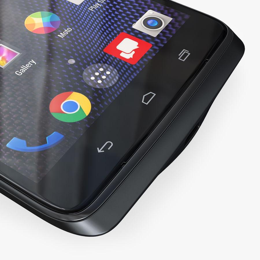 Motorola Moto Maxx royalty-free 3d model - Preview no. 8