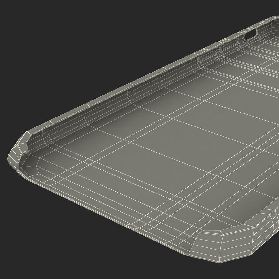 Capa de silicone para iPhone 6 Plus royalty-free 3d model - Preview no. 41