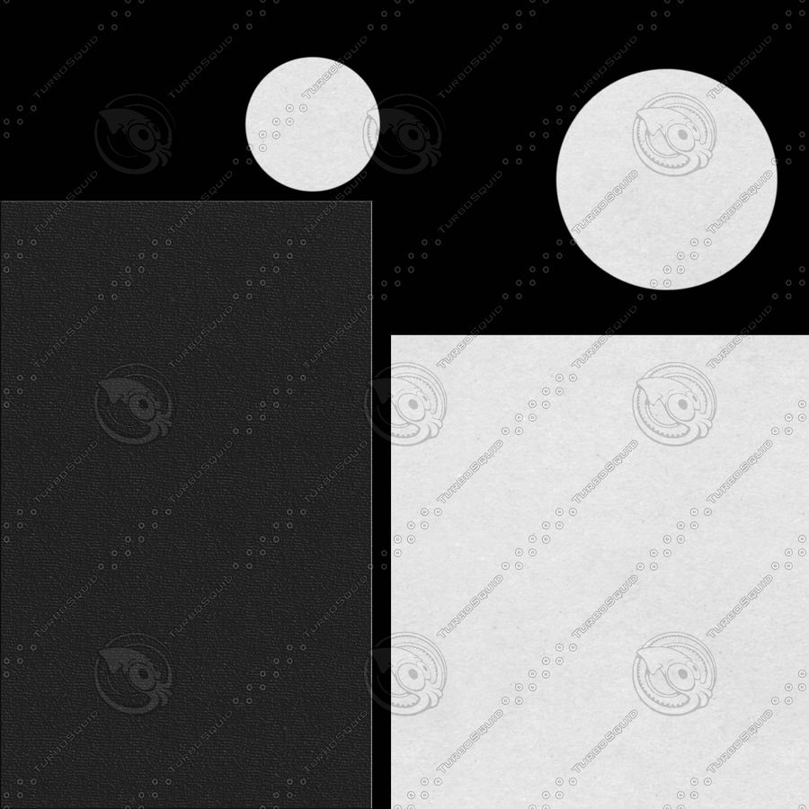 Paper Cup Set royalty-free 3d model - Preview no. 12