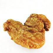Fried wing 3d model