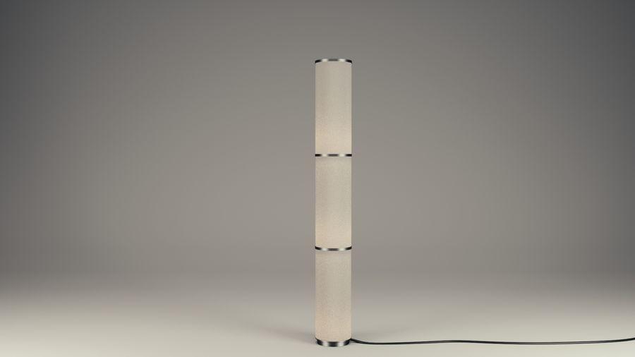 Ikea Vidja Stehleuchte 3d Modell 10 Obj Blend Free3d