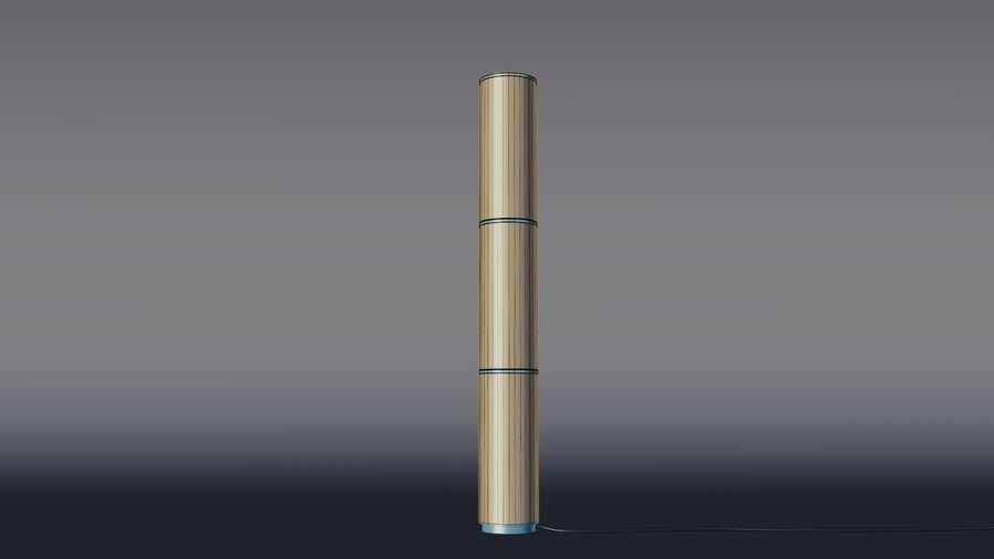 Ikea Vidja Floor Lamp 3d Model 10 Obj Blend Free3d