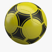 Soccer ball T 3d model