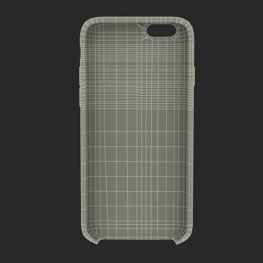 capa de couro do iPhone 6 rosa royalty-free 3d model - Preview no. 25