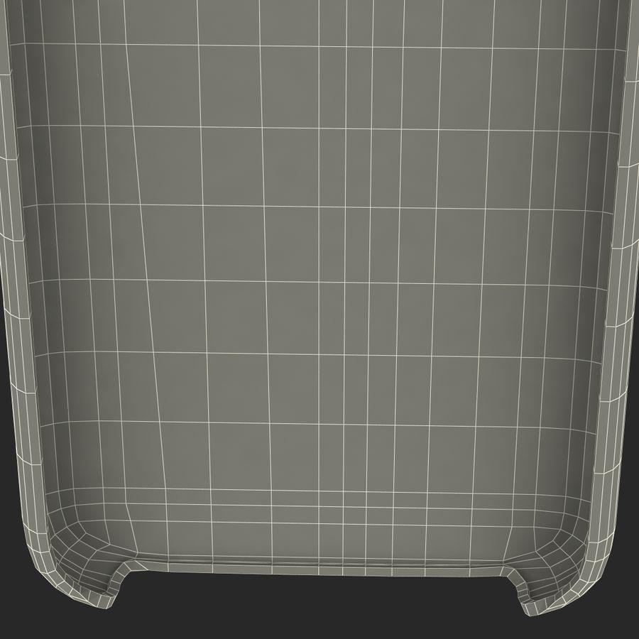 capa de couro do iPhone 6 rosa royalty-free 3d model - Preview no. 28