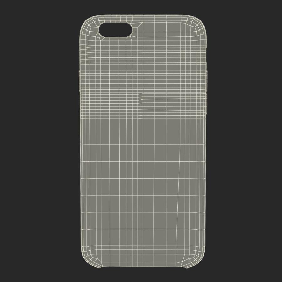 capa de couro do iPhone 6 rosa royalty-free 3d model - Preview no. 24
