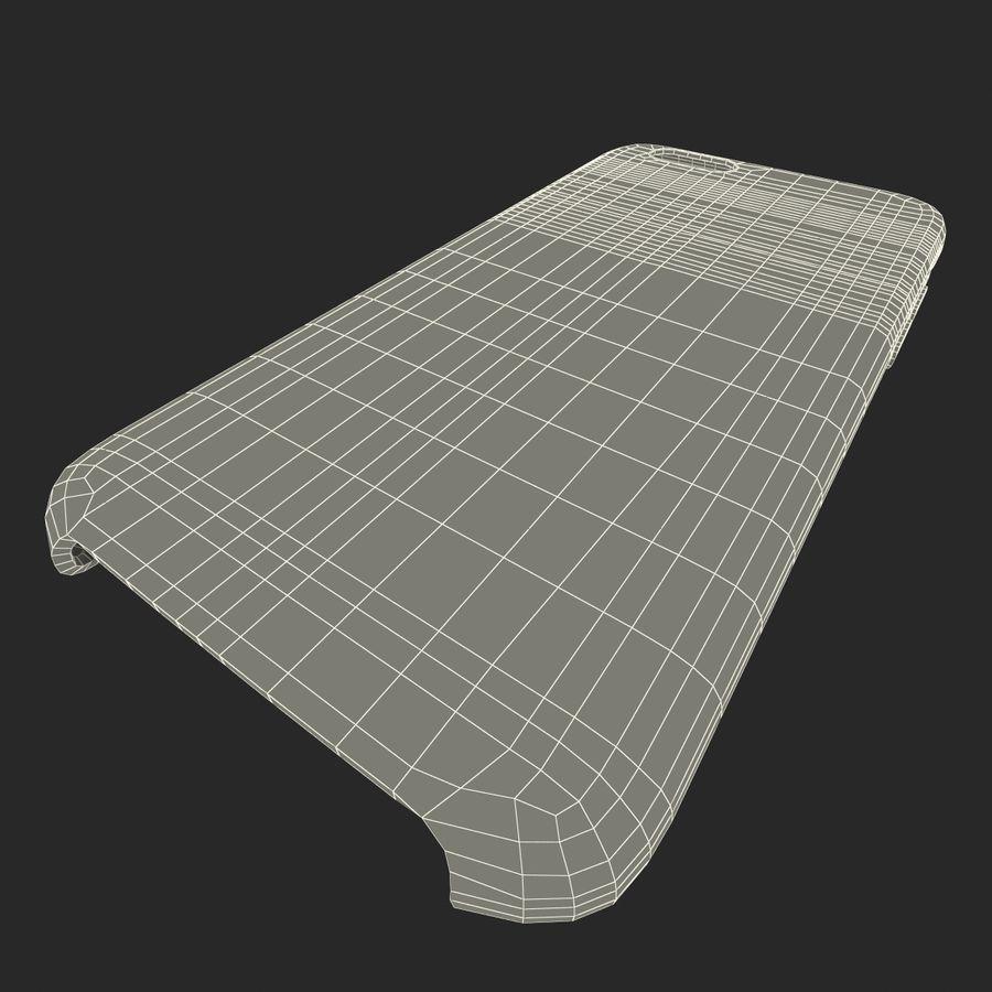 capa de couro do iPhone 6 rosa royalty-free 3d model - Preview no. 30