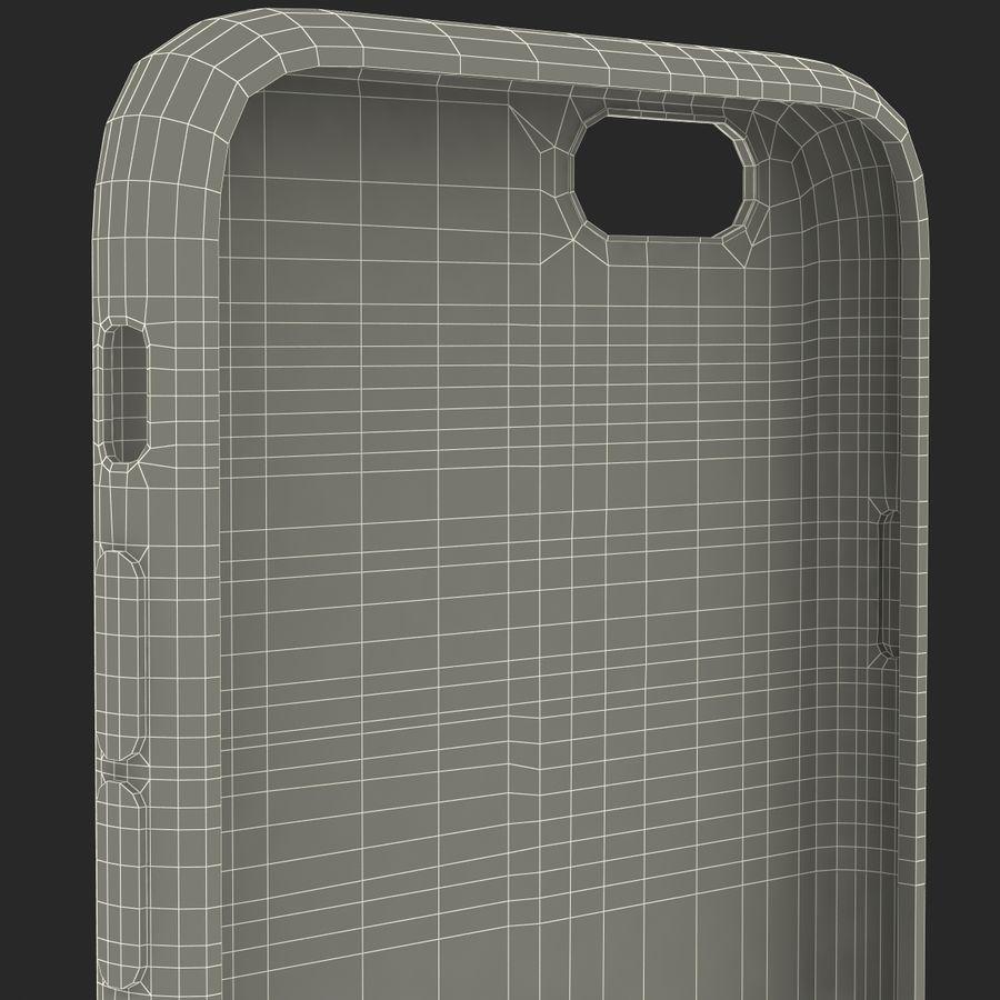 capa de couro do iPhone 6 rosa royalty-free 3d model - Preview no. 27