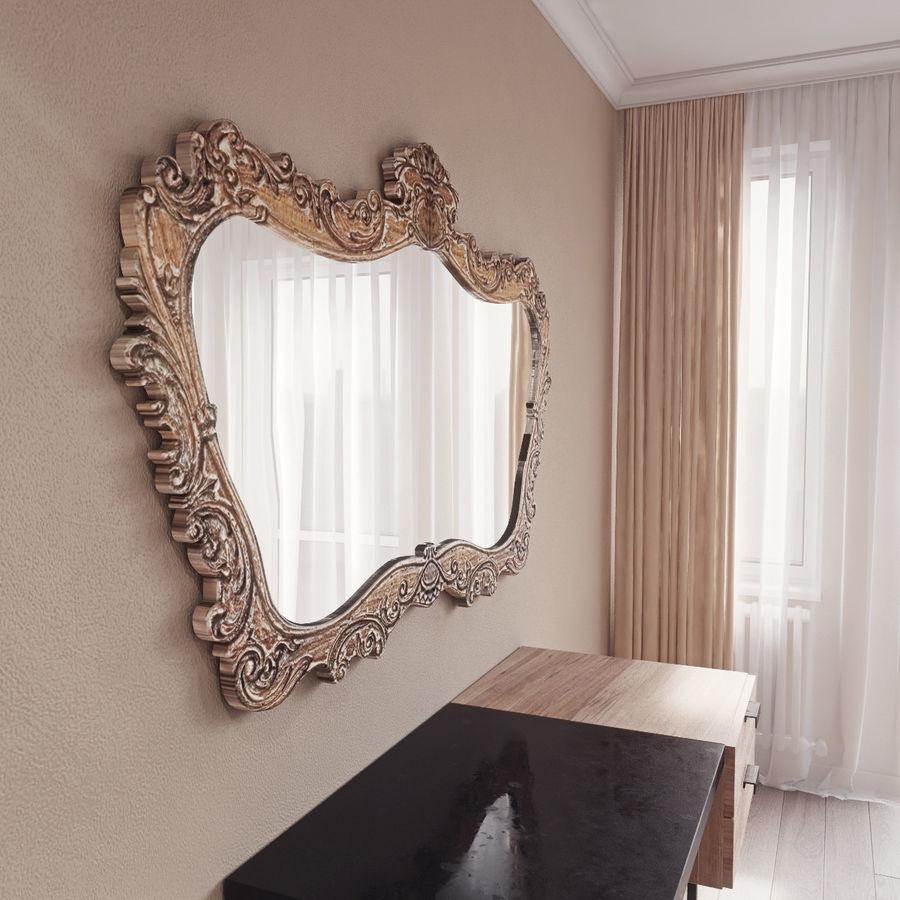 Specchio Bianchini & Capponi Art. 4505 Modello 3D $13 - .oth .obj ...