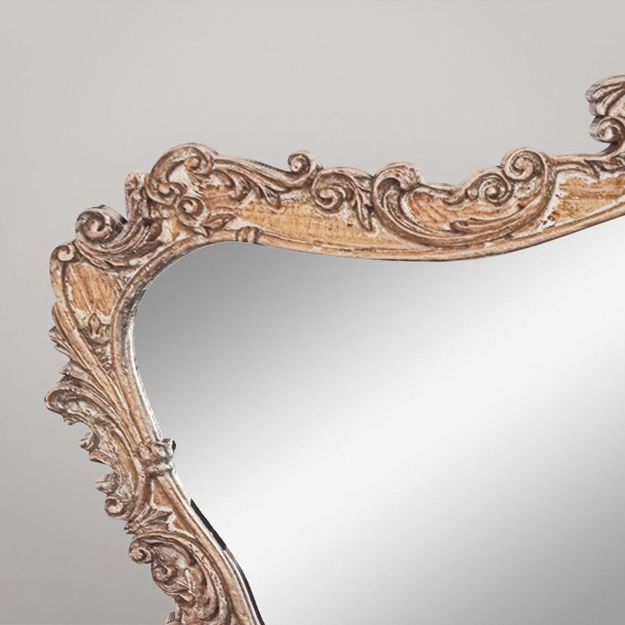Specchio Bianchini & Capponi Art. 4505 Modello 3D $13 ...