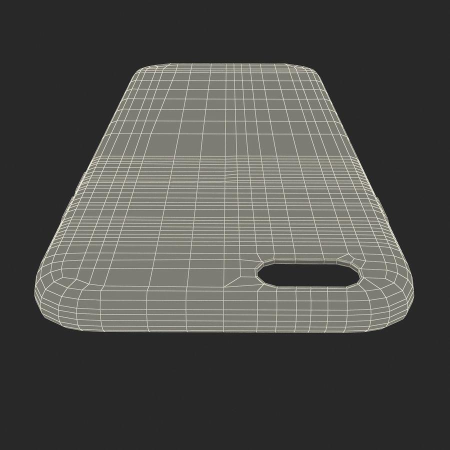 Capa em Pele MAIS para iPhone 6 Plus royalty-free 3d model - Preview no. 30