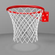 BASKETKORG 3d model