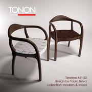 Tonon Timeless 3d model