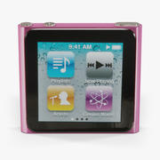 Apple iPod nano 6 Generation 3d model