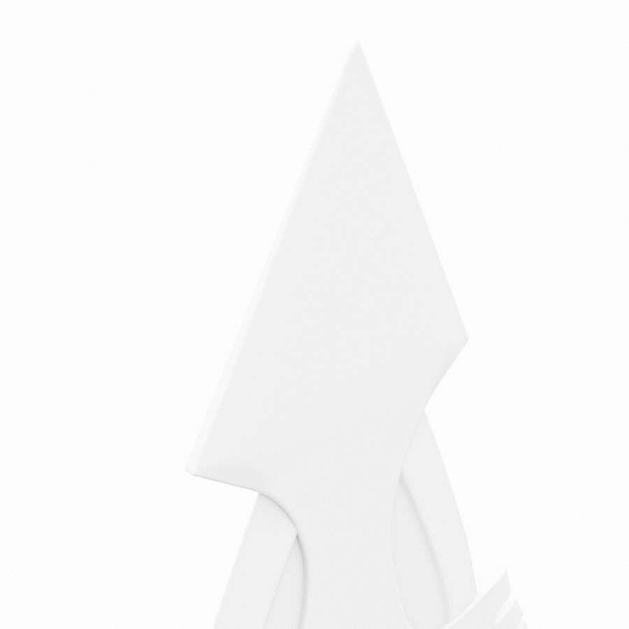 Arrow royalty-free 3d model - Preview no. 8