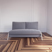 Innovation Living Sleek Sofabed 3d model