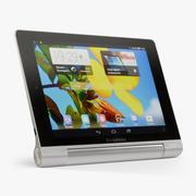 Lenovo Yoga Tablet 8 3d model