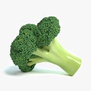 Broccoli 2 3d model