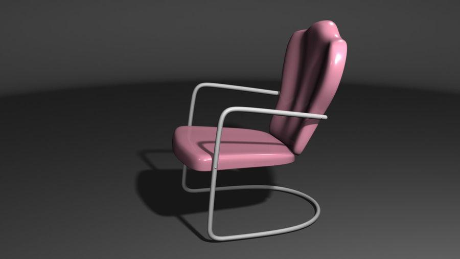 Sedie In Metallo Vintage : Liz sedia metallo imbottito sedie vintage e industriali sedie