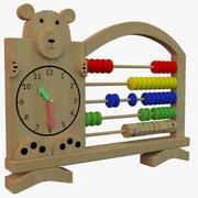 Kids toy 3 3d model