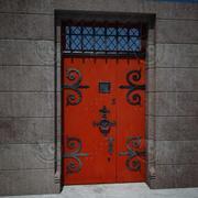 Door 5 3d model