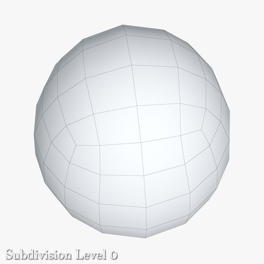 Egg royalty-free 3d model - Preview no. 9