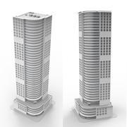 Skyscraper07 3d model