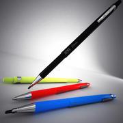Clutch Mechanical Pencil Adel 3d model