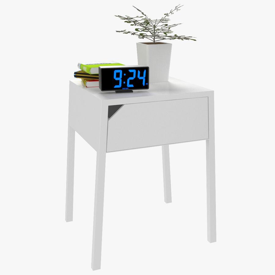 Selje Komidin royalty-free 3d model - Preview no. 2