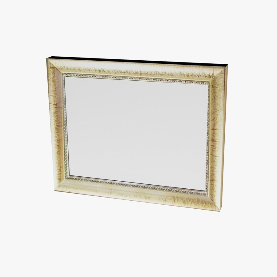 13e90a606ee Picture Frame 3d Model Obj - Picture Frame Ideas