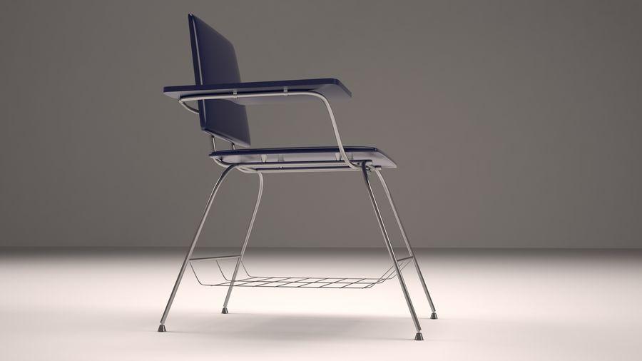 Student Desk School 3D Model $1 -  max - Free3D